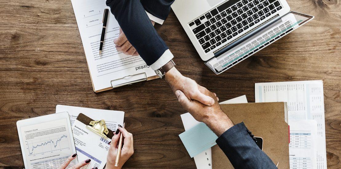 consulenza giuridica d'impresa